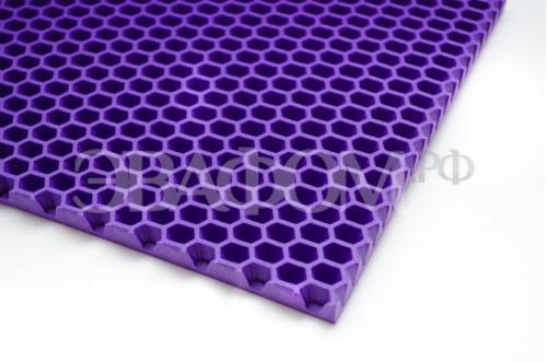 Фиолетовый ЭВА