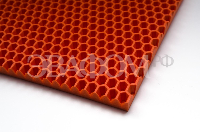 Оранжевый ЭВА