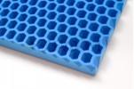 Синий ЭВА для автомобильных ковриков