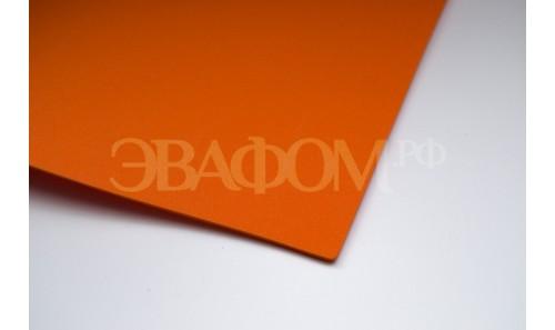 5 мм Оранжевый EVA 45 шор
