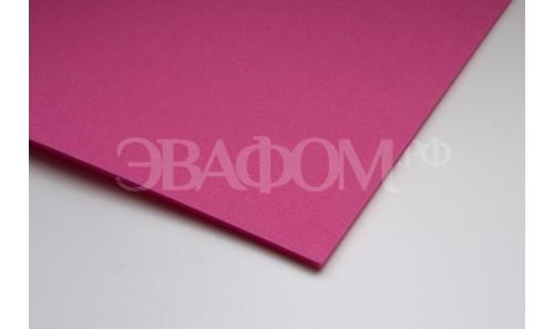 5 мм Розовый EVA 45 шор