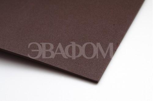 3 мм Шоколадный EVA