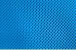 Голубой коврик ЭВА 500х430 мм
