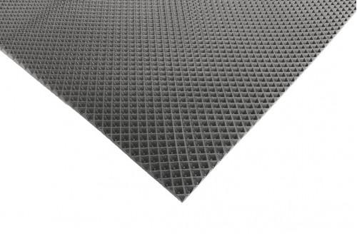 Серый коврик ЭВА