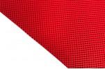 Красный коврик ЭВА 500х430 мм