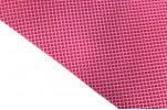 Розовый коврик ЭВА 500х430 мм