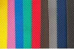 Черный коврик ЭВА 500х430 мм