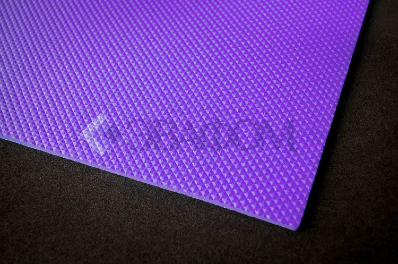 4,5 мм ЭВАпора 45 шор фиолетовый