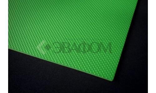 4,5 мм ЭВАпора 45 шор зеленый