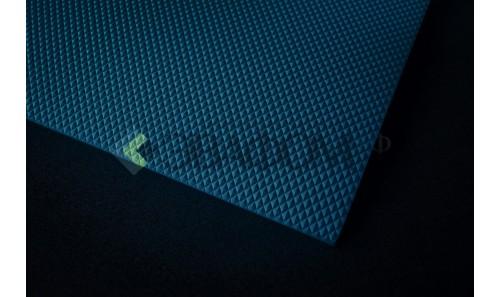 7,5 мм ЭВАпора 55 шор темно-синий
