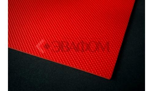4,5 мм ЭВАпора 45 шор красный