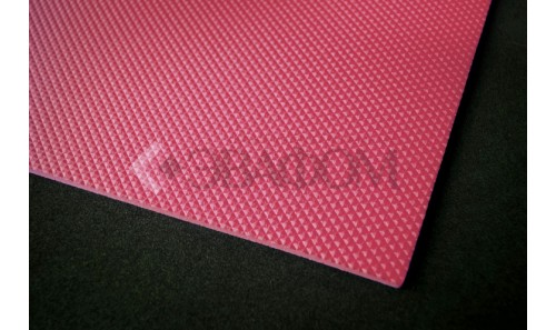 4,5 мм ЭВАпора 45 шор розовый