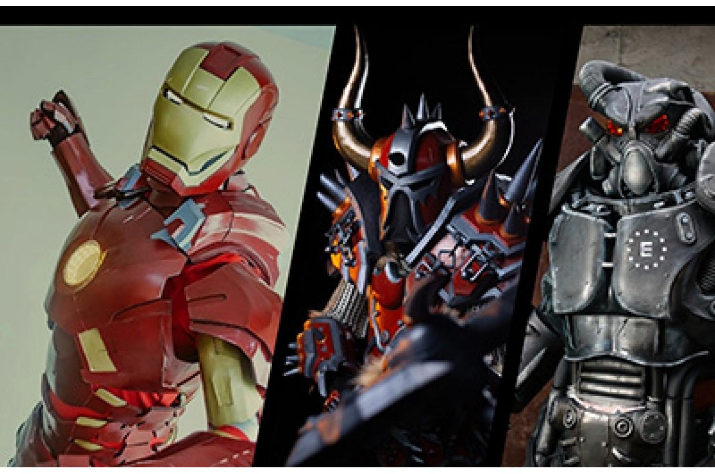 КрафТИМ #5. Герои Marvel и розыгрыш ЭВА