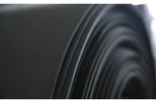1 мм Черный EVA в рулоне 50 шор