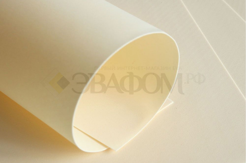 Античный белый фоамиран 2 мм