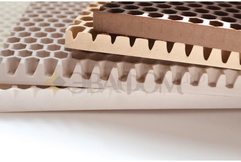 Материал для производства автомобильных ковриков